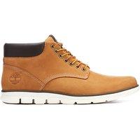 Timberland Men's Bradstreet Leather Chukka Boots - Wheat - UK 9