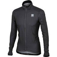 Sportful Stelvio Jacket - S - Black