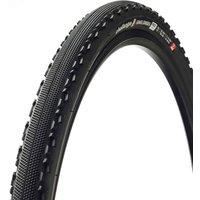 Challenge Grinder Clincher Gravel Tyre - Black - 700c x 36mm