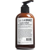 L:A BRUKET Hand Cream 250ml - Bergamot/Patchouli