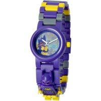 LEGO Batman Movie: Batgirl Minifigure Link Watch - Batman Gifts