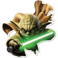 Star Wars Yoda Wall Art - Star Wars Gifts