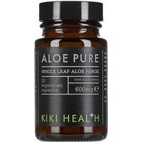 Image of KIKI Health Aloe Pure Tablets (20 Capsules)