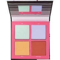 Paleta de colores correctores en crema de Lottie London 16,8 g