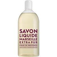 Compagnie de Provence Liquid Marseille Soap 1L Refill (Various Options) - Fig of Provence
