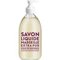 Compagnie de Provence Liquid Marseille Soap 500ml - Fig of Provence