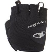 Lizard Skins Aramus Gloves - Jet Black - S - Black
