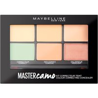Image of Maybelline Master Camo Colour Correcting Concealer Kit 6g - Light
