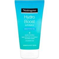 Gel exfoliante suavizante Hydro Boost de Neutrogena 150 ml
