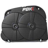 PBK Bike Travel Case - Black