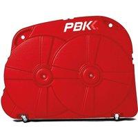PBK Bike Travel Case - Red