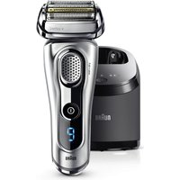 Braun Series 9 9290Cc Wet and Dry Electric Shaver