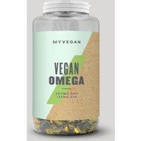 Omega Vegano Cápsulas blandas - 180Cápsulas de gel