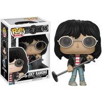 Figura Funko Pop! Rocks Joey Ramone