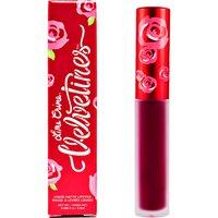 Lime Crime Matte Velvetines Lipstick (Various Shades) - Beet It