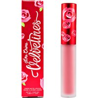 Lime Crime Matte Velvetines Lipstick (Various Shades) - Cupid