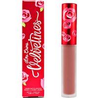 Lime Crime Matte Velvetines Lipstick (Various Shades) - Elle