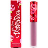 Lime Crime Matte Velvetines Lipstick (Various Shades) - Faded