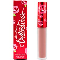 Lime Crime Matte Velvetines Lipstick (Various Shades) - Lulu