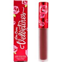 Lime Crime Matte Velvetines Lipstick (Various Shades) - Saint