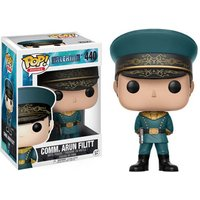 Figura Funko Pop! Comandante Arun Filitt - Valerian