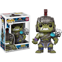 Figura Funko Pop! Hulk - Thor: Ragnarok
