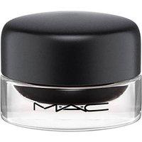 MAC Pro Longwear Fluidline Gel Liner - Blacktrack