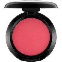 Colorete en Polvo MAC (varios tonos) - Frankly Scarlet