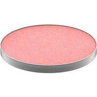 MAC Sheertone Shimmer Blush Pro Palette Refill (Various Shades) - Peachykeen