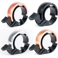 Knog Oi Classic Bell - S - Silver