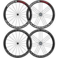 Campagnolo Bora One 50 Clincher Wheelset 2018 - Campagnolo - Bright Label