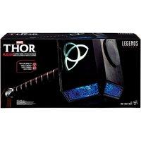Hasbro Marvel Legends Thor Mjolnir Hammer Elektronische Prop Replik
