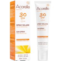 Acorelle Organic SPF30 Sun Spray 100ml