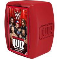 Top Trumps Quiz Game - WWE Edition