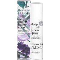 Espray de almohada Sleep Plus de this works 150 ml
