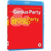 Genius Party/Beyond - Standard