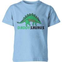 My Little Rascal Babysaurus Rex Kids' T-Shirt - Light Blue - 5-6 Years - Light Blue