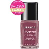 Jessica Phenom Vivid Nail Colour - #OutfitOfTheDay