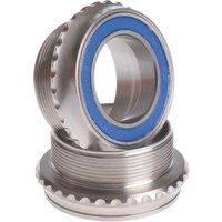 Rotor Track Bottom Bracket - Steel Bearings
