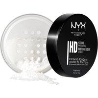 NYX Professional Makeup Studio Finishing Powder - Translucent Finish