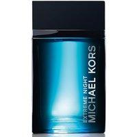 Eau de Toilette Extreme Night para hombre de MICHAEL KORS 120 ml