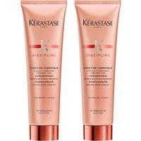 Kerastase Discipline Keratin Thermique Creme 150ml Duo