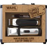 Wahl Clipper Gift Set