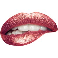 INC.redible Foiling Around Metallic Liquid Lipstick (Various Shades) - Kissing Strangers
