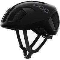 POC Ventral SPIN Road Helmet - M/54-60cm - Uranium Black Matte