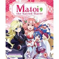 Matoi The Sacred Slayer Collection