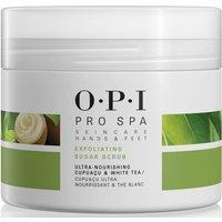 Exfoliante de azúcar Prospa de OPI (varios tamaños) - 249ml