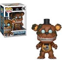 Five Nights at Freddy's Twisted Freddy Pop! Vinyl Figure
