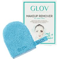 GLOV On-The-Go Hydro Cleanser - Bouncy Blue