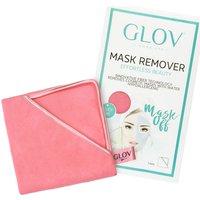 Limpiador de mascarillas de GLOV - Rosa